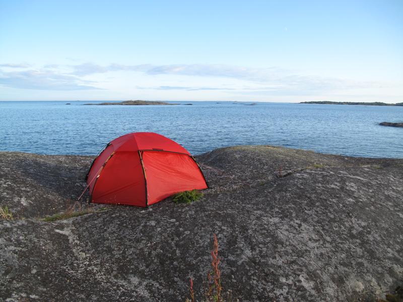 tentspot